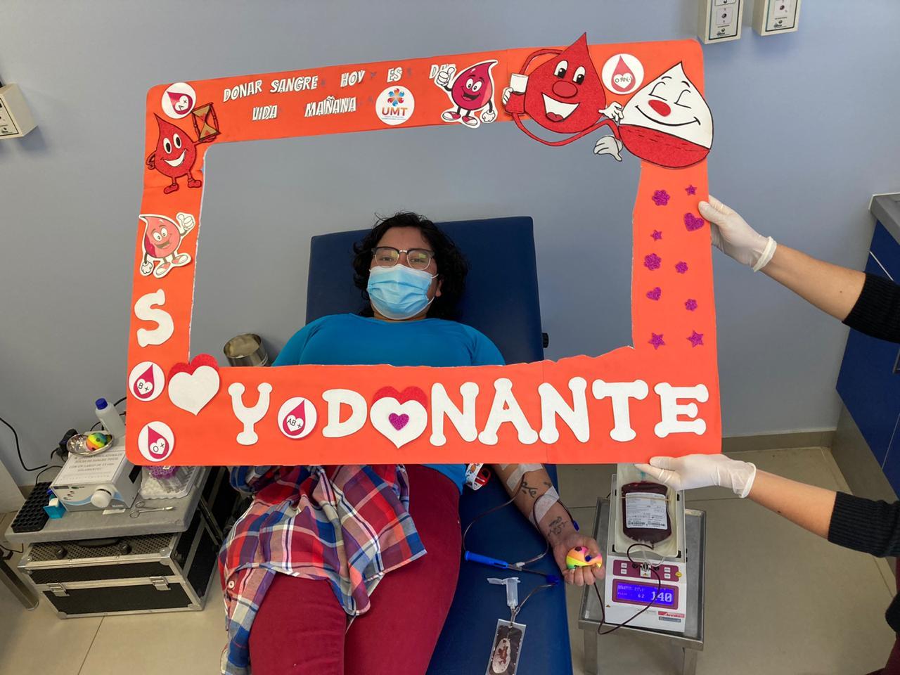 Hospital Provincial del Huasco invita a la comunidad a donar sangre
