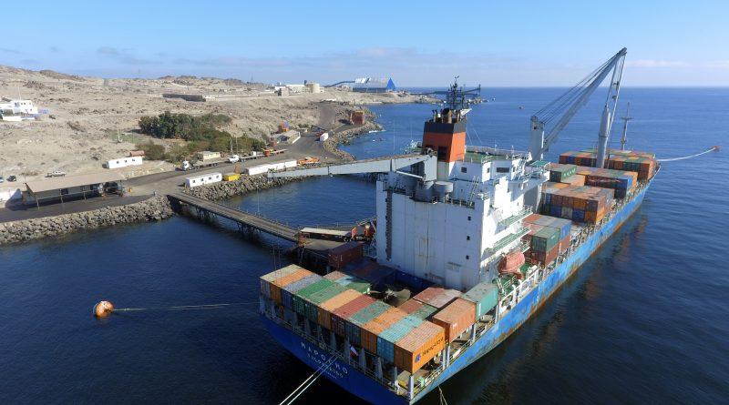 Exportaciones de Atacama crecen un 59,6% y alcanzan los US$881 millones en los primeros cinco meses del año