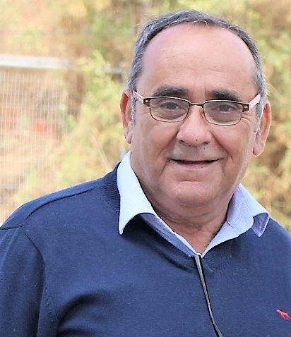 """Fernando Ghiglino, presidente regional de RN """"Debería no solamente repetirse la elección de los concejales, si no que de los cuatro votos que hubo en ese momento"""""""