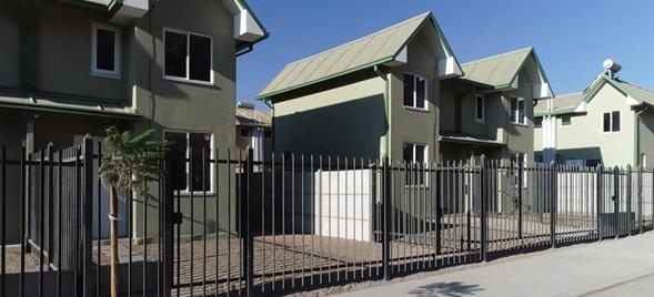 Subsecretario MINVU anuncia construcción de viviendas en Huasco, tras 11 años sin obras de vivienda social