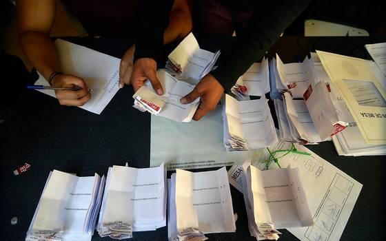 Concejales electos de Alto del Carmen no están de acuerdo con resolución del TER y buscan apelar
