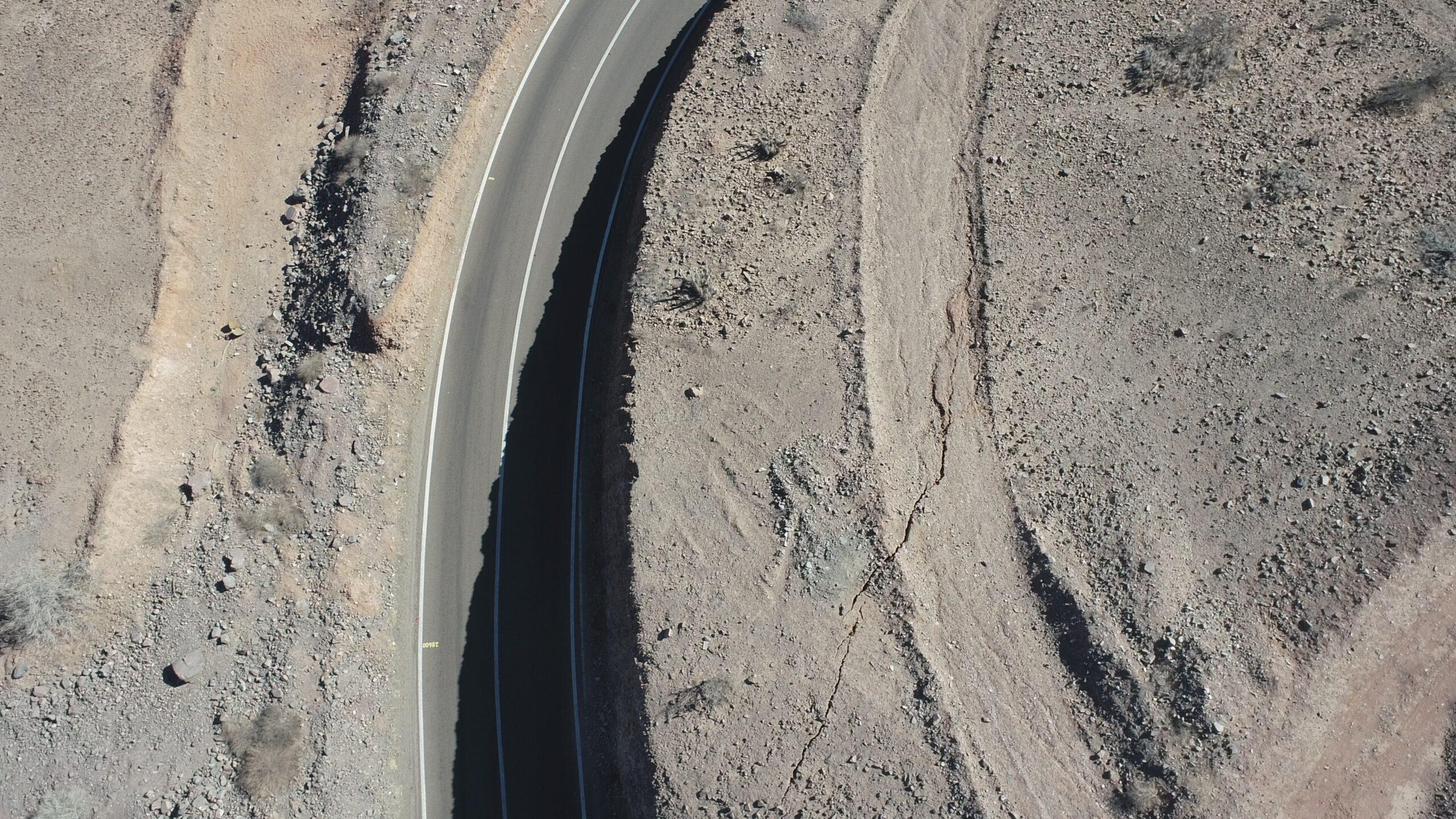 Estudio de la Junta de Vigilancia del Río Huasco determina que no habría otras fisuras en el embalse Santa Juana