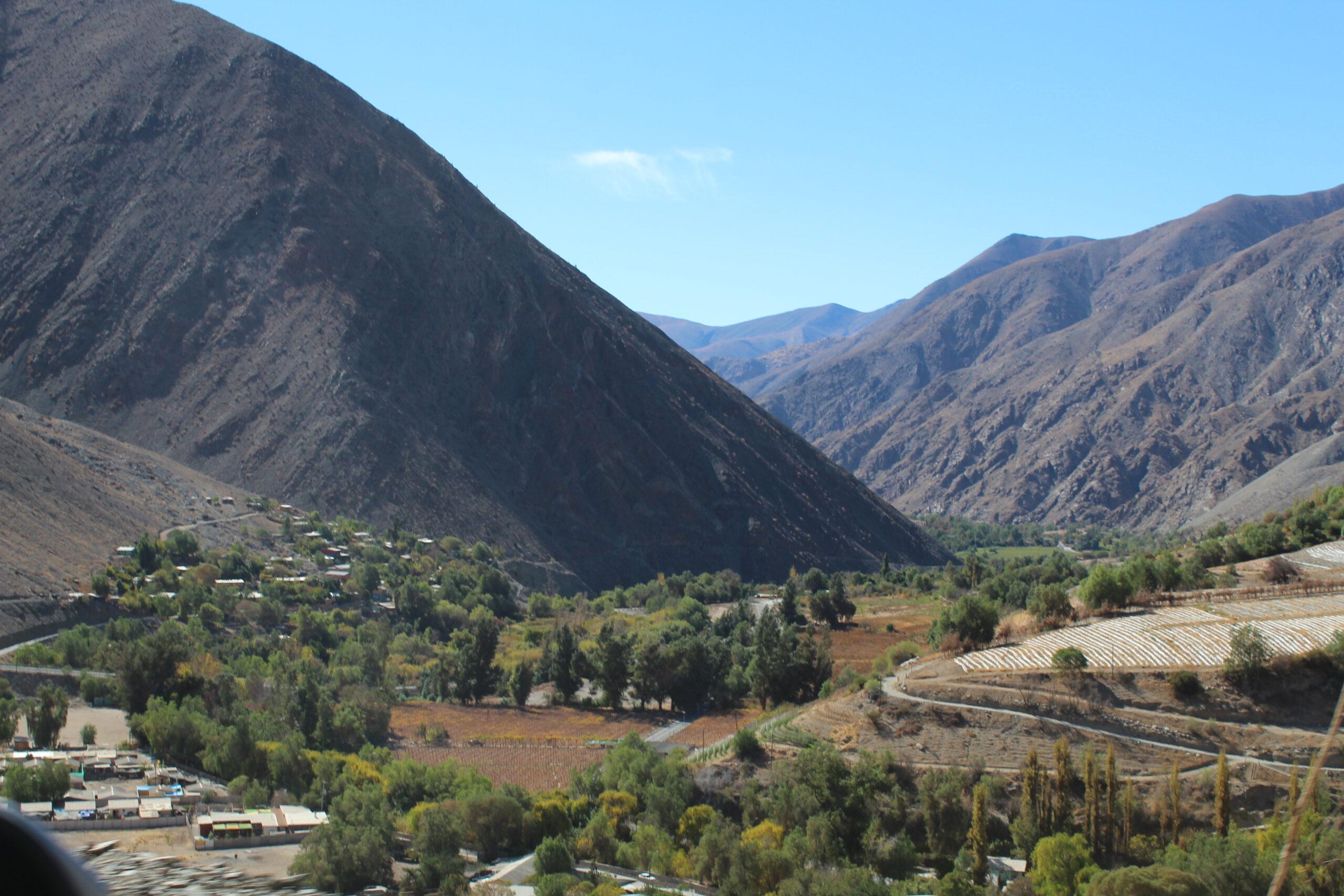 Seremi del Medio Ambiente invitó a las comunidades indígenas de los valles de El Tránsito y San Félix a participar de consulta indígena de Norma Secundaria