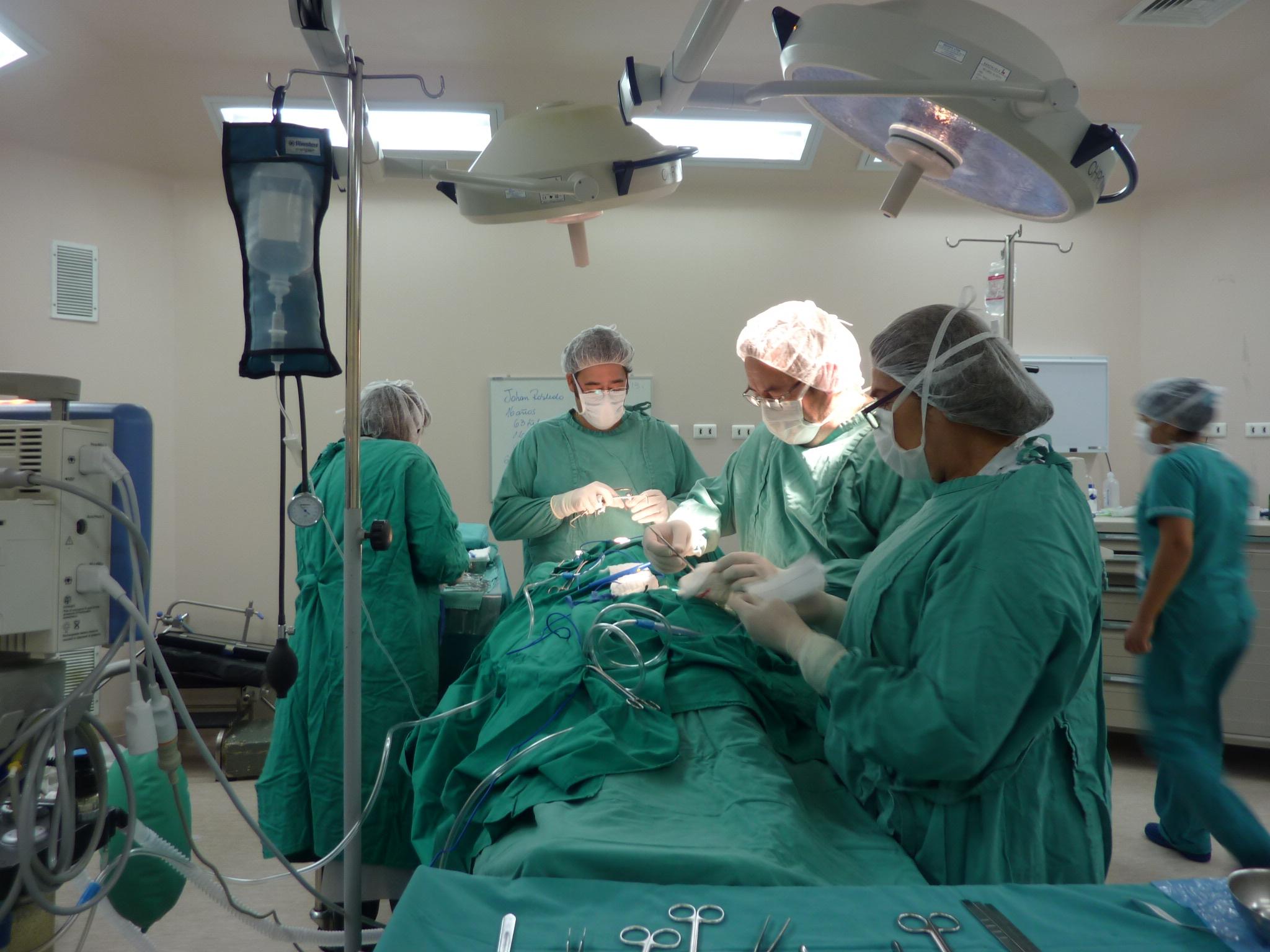 HPH destaca en eficiencia de gestión hospitalaria a nivel nacional