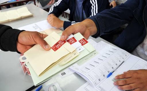 """Proclaman como """"elegidos"""" a concejales tras un nuevo conteo de votos en Alto del Carmen"""