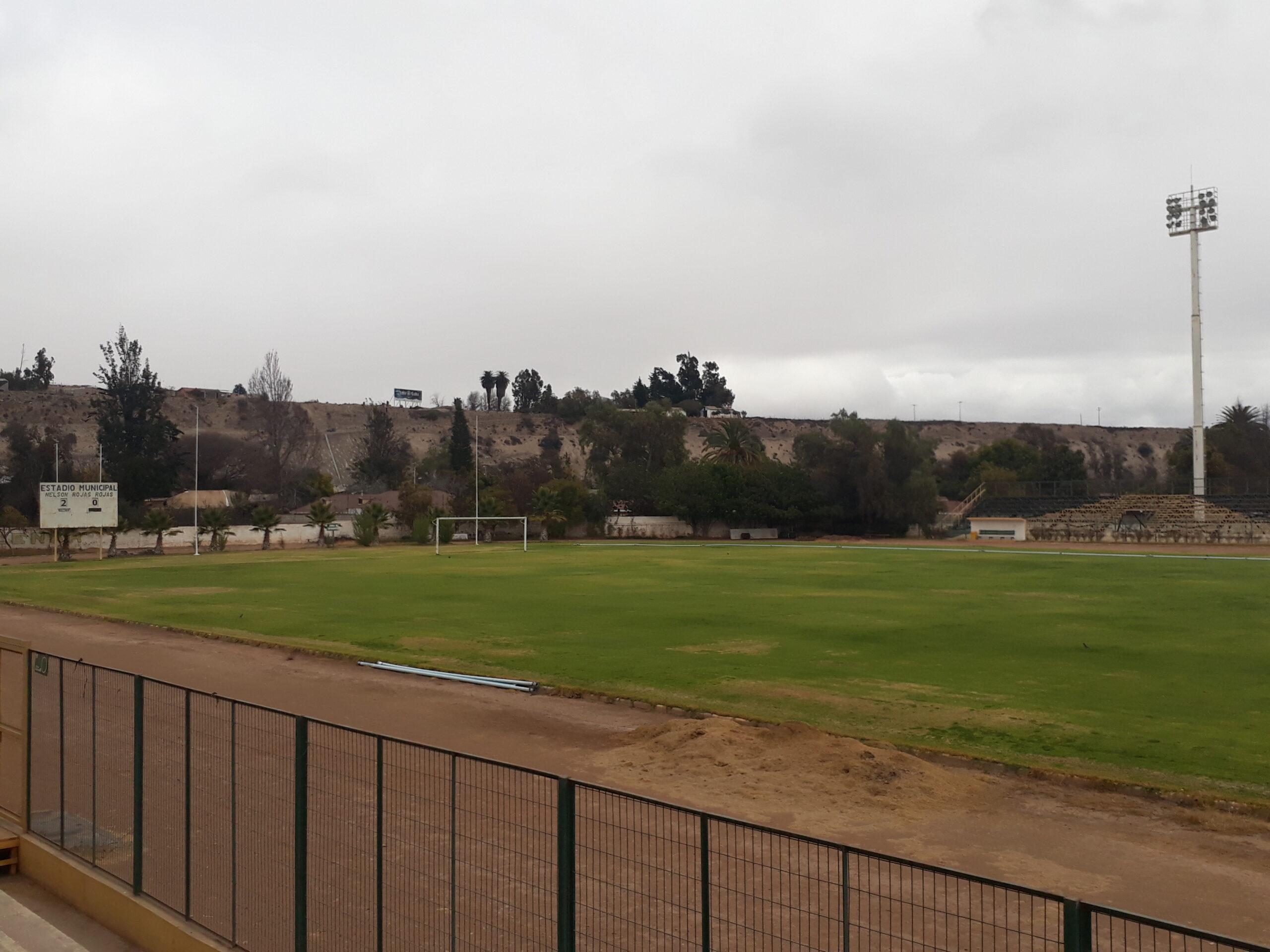 Deportes Vallenar también cambio el nombre: Presentan antecedentes solicitados en Cuaderno de Cargos para ser parte de Tercera División