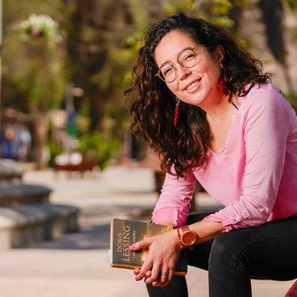 """Ericka Portilla: """"No comparto las críticas, pues si sigues el desarrollo del proceso, notas la voluntad para avanzar y las voluntades para generar obstáculos"""""""