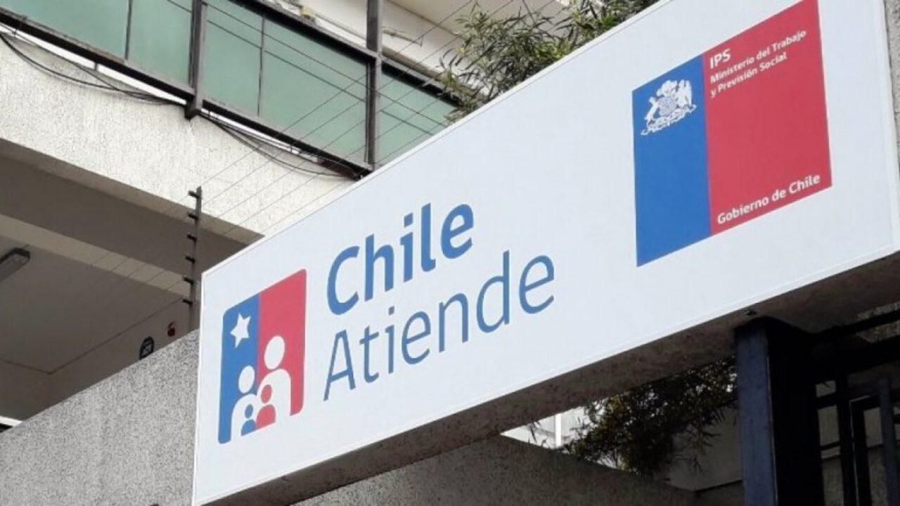 Agenda tu atención en sucursales ChileAtiende de Copiapó y Vallenar