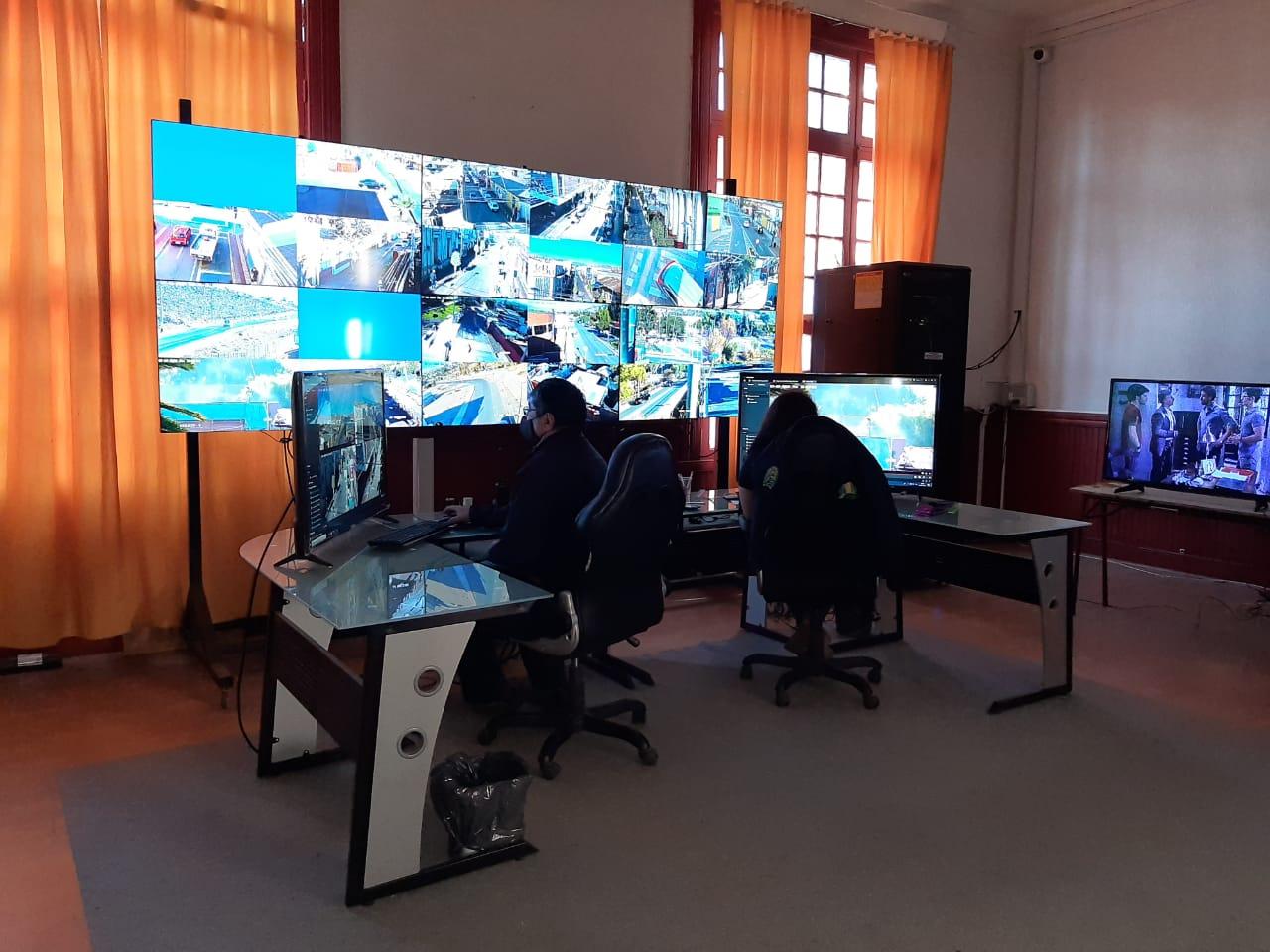 Vecinos analizan seguridad comunal en Vallenar
