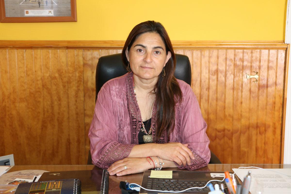 """Alcaldesa de Caldera y apoyo del PPD: """"Gran parte del partido en la región está con ella"""""""