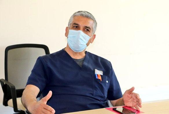 Jefe de Urgencia del HPH llama a la precaución y cuidado con enfermedades respiratorias infantiles
