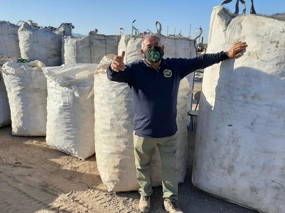 Nuevos negocios asociados al reciclaje crecen gracias al apoyo de Sercotec