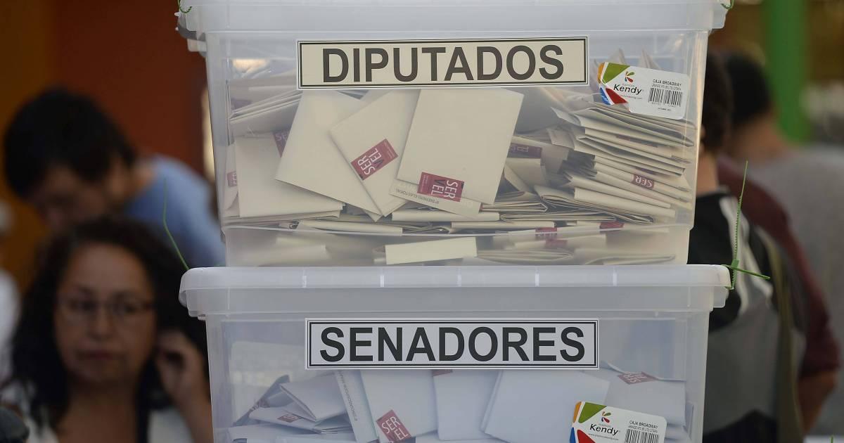 Los diversos nombres que buscarían un cupo en las próximas elecciones parlamentarias y de cores en Atacama