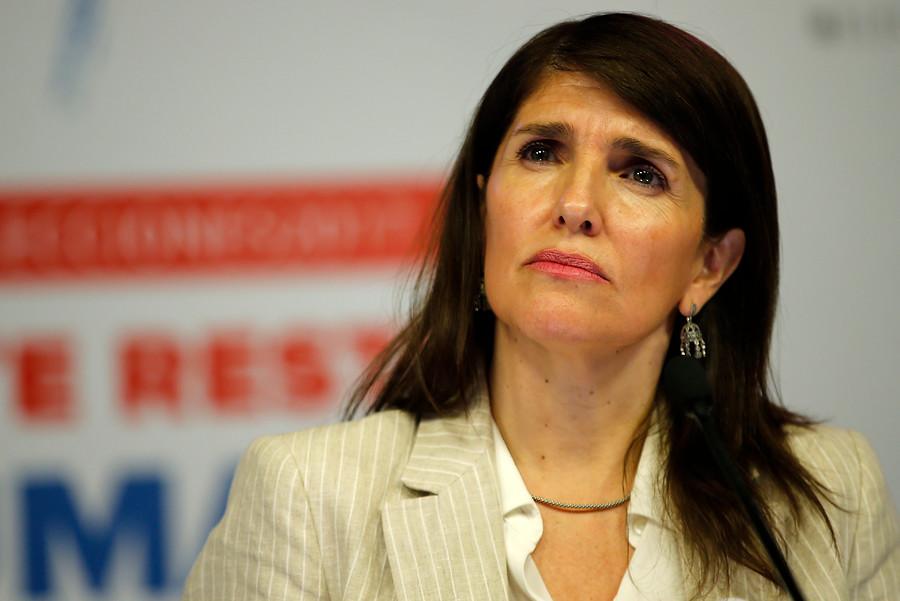"""Narváez: """"No puede ganar Sichel, el continuador de Sebastián Piñera"""""""