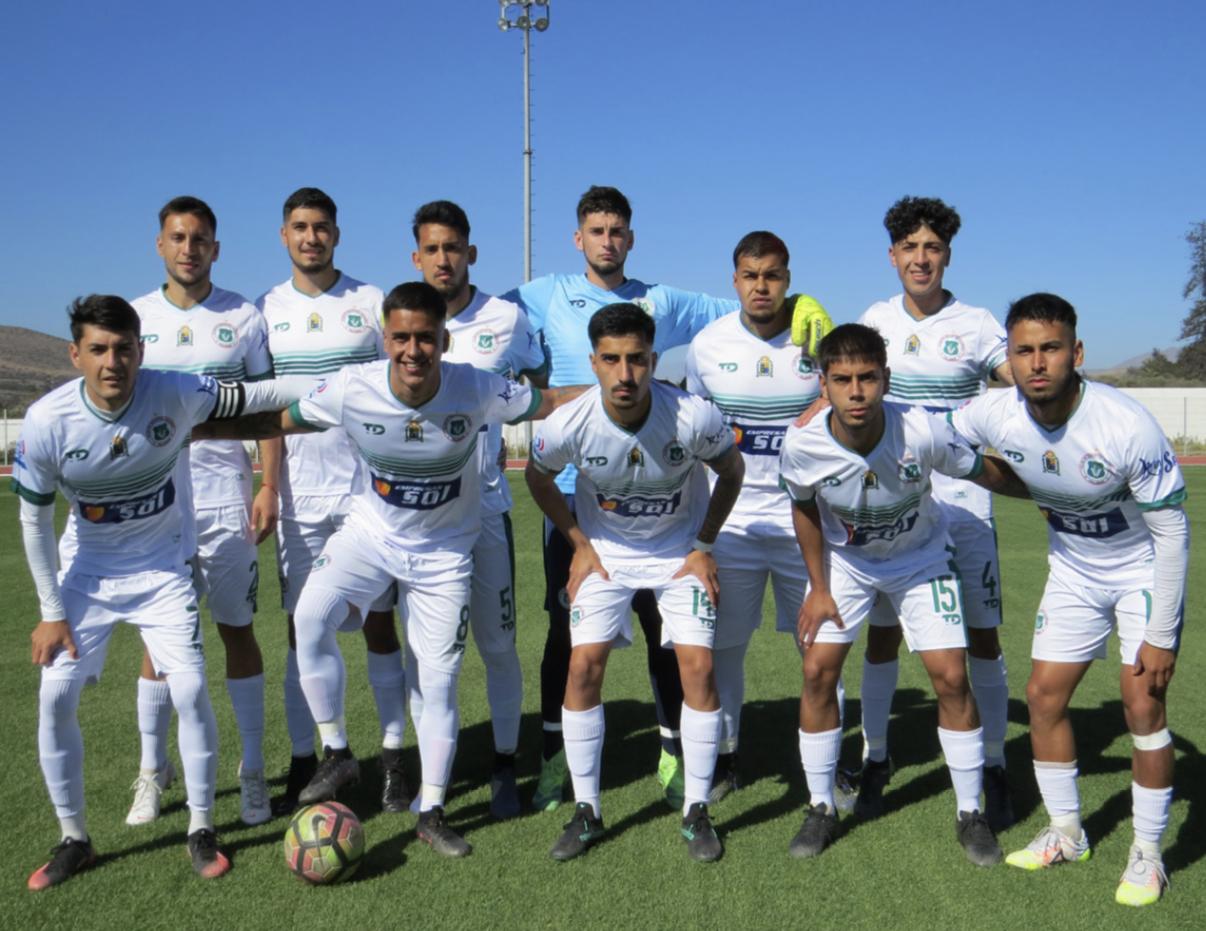 Deportes Vallenar comienza el retorno a Segunda Profesional con una derrota de local