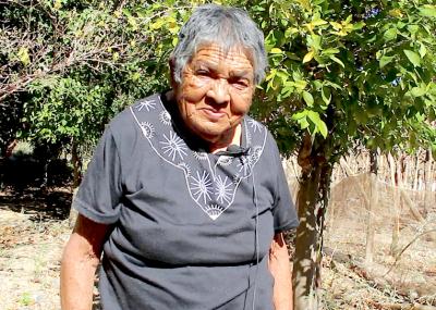 Fruticultora Diaguita en Alto del Carmen tendrá más seguridad de riego para producir alimentos en Atacama