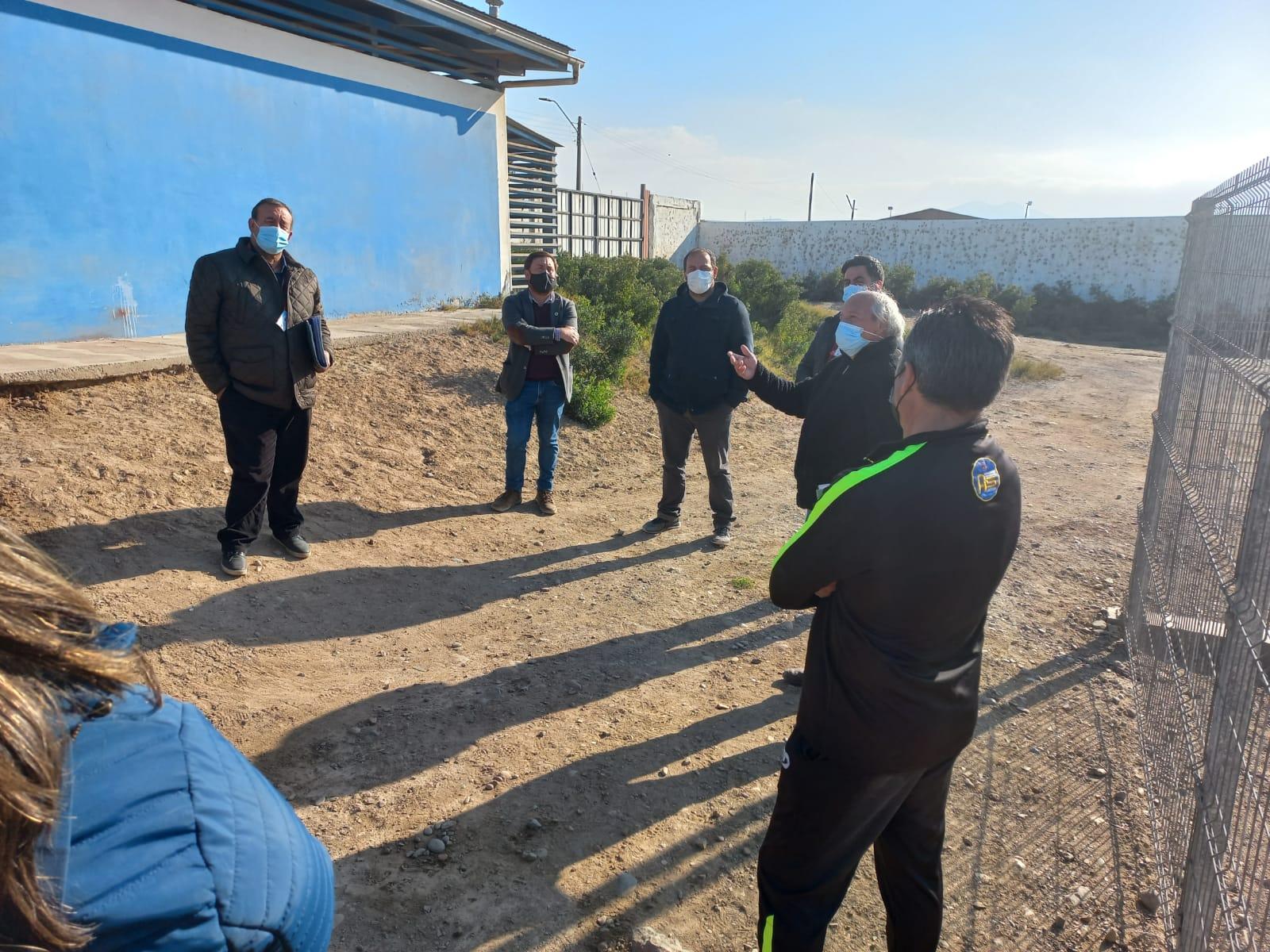 Deportes Vallenar hará de local en Freirina durante torneo 2021