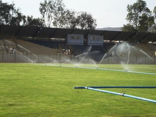 Nuevo drama para Deportes Vallenar: aún no tienen visto bueno para el estadio por parte del municipio