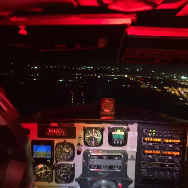 Aeródromo de Vallenar cuenta con luces nocturnas y espera a corto plazo tener aproximaciones instrumentales