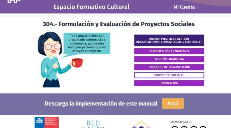 Lanzarán el primer manual de gestión para organizaciones culturales de Atacama