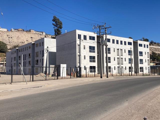 La triste espera de 64 familias de Vallenar por su casa propia