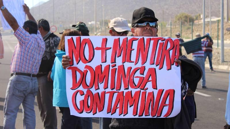 """Cesar Orellana; """"Dominga tiene impactos negativos en Chañaral de Aceituno"""""""