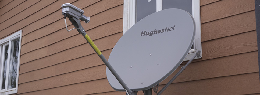HughesNet, especialista en internet satelital, inaugurará nuevo local en la capital provincial