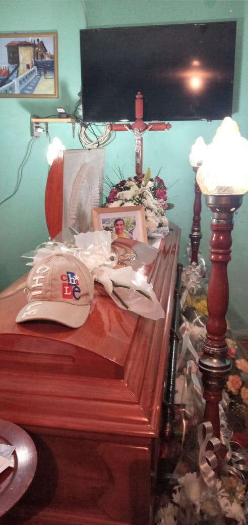 Tras dos años familia logra dar sepultura a persona que se había extraviado en Vallenar