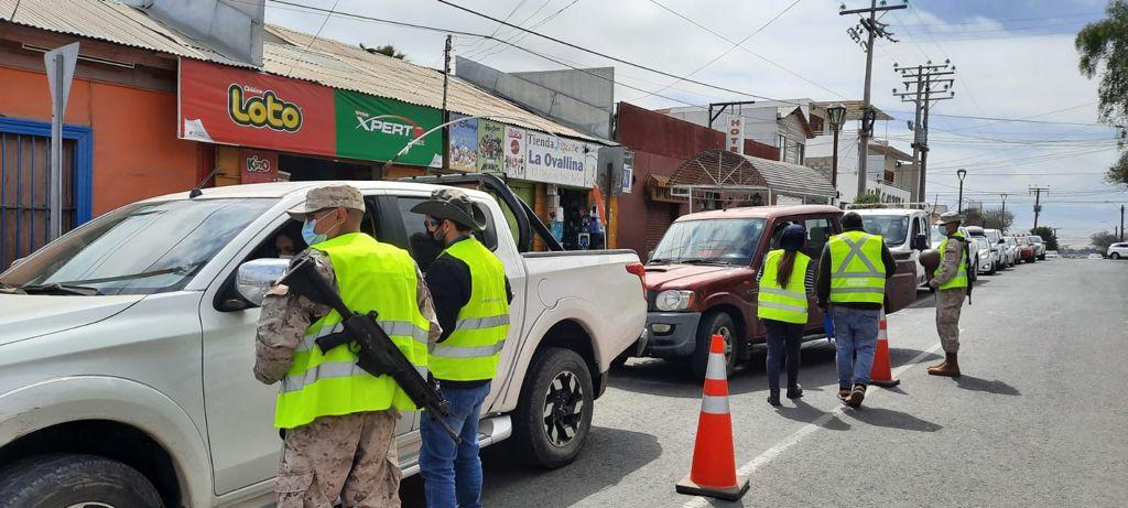 Más de 1.700 fiscalizaciones y 800 testeos preventivos desarrolló la Seremi de Salud durante Fiestas Patrias en Atacama