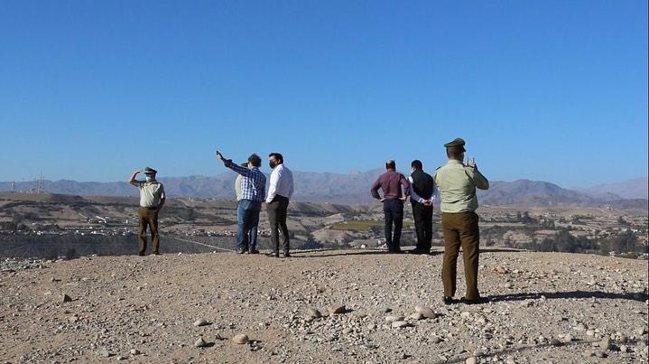 Prometido retén de Carabineros en altiplano sur de Vallenar aún no tiene terreno donde construirse