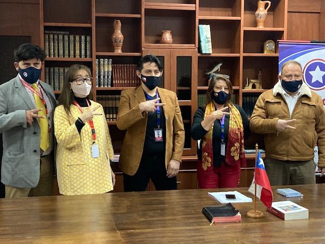 Partido Republicano presenta candidatos a parlamentarios y cores por Atacama