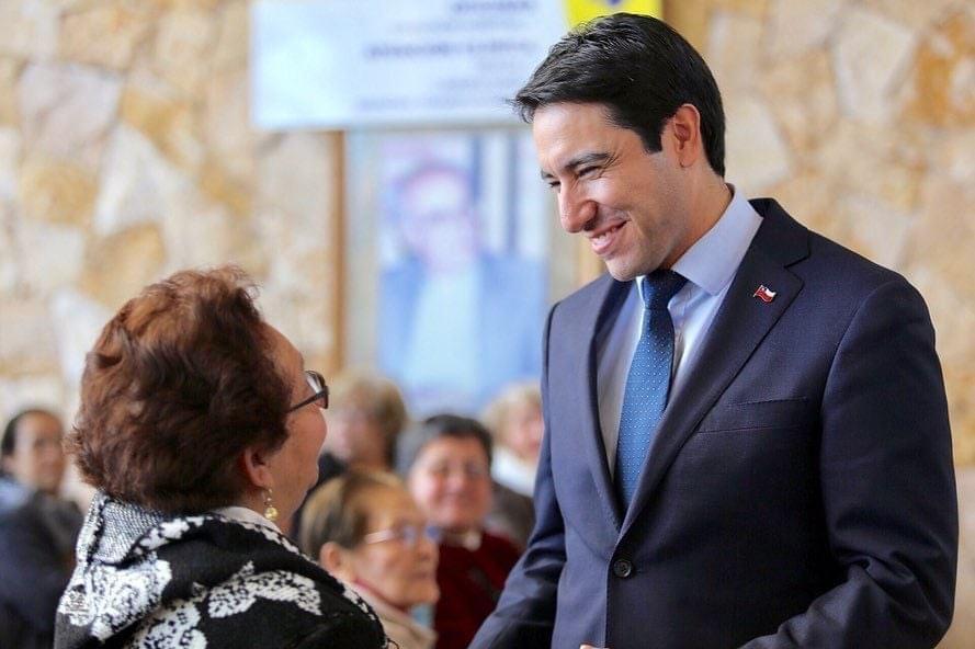 """Delegado Urquieta  se refiere a proyecto de ley para subir las pensiones: """"Los adultos mayores no pueden seguir esperando"""""""