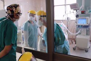 Esperan que favorable situación epidemiológica del Huasco se mantenga después del 18