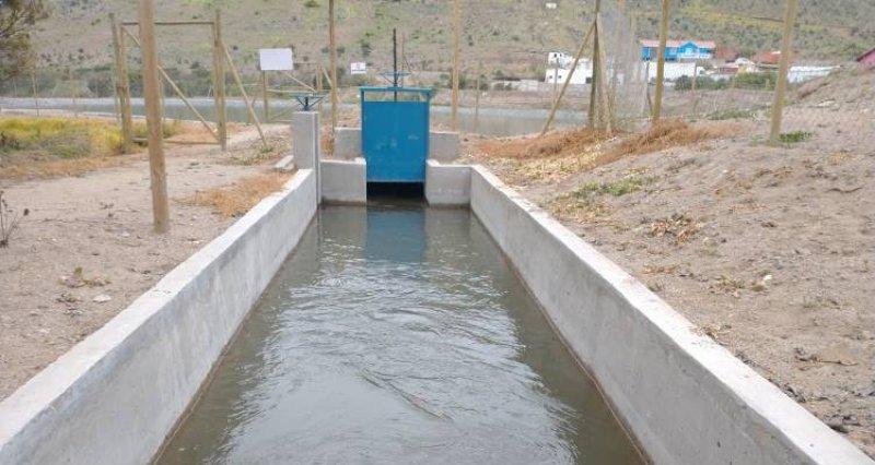 CNR destina $1.860 millones para mejorar eficiencia hídrica de pequeños agricultores y comunidades agrícolas