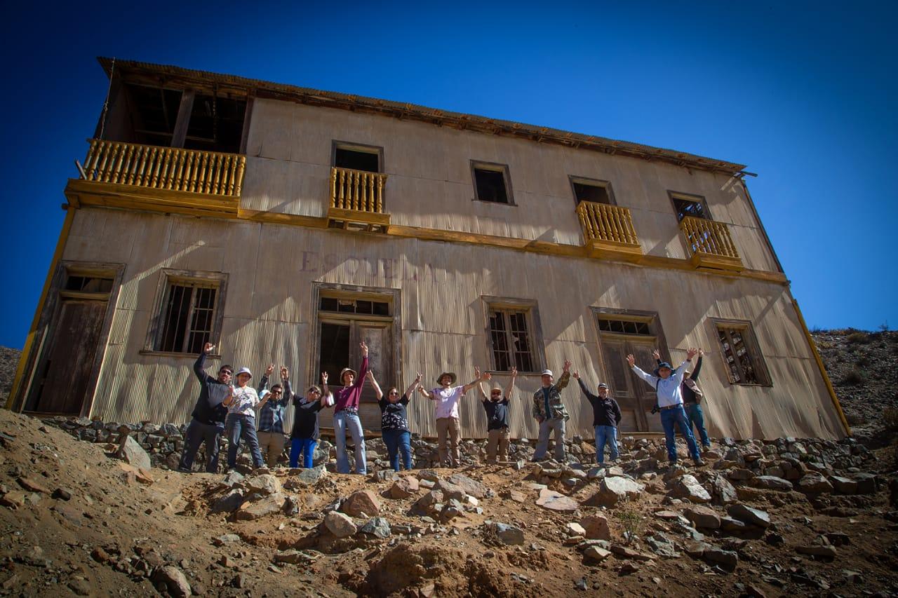 Operadores turísticos del Huasco se capacitan y conocen los encantos de la provincia