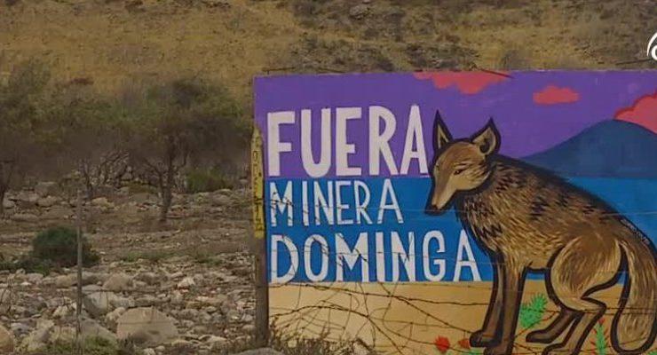 """Inti Salamanca, candidato a diputado por Atacama:  """"El proyecto Dominga también afecta a nuestra Isla Chañaral de Aceituno, por eso le decimos No a Piñera"""""""