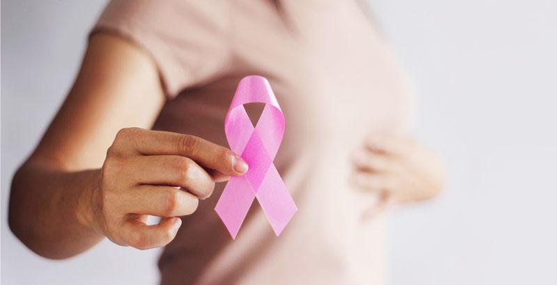 Un 61% disminuyeron los exámenes para prevenir el cáncer de mama durante la pandemia
