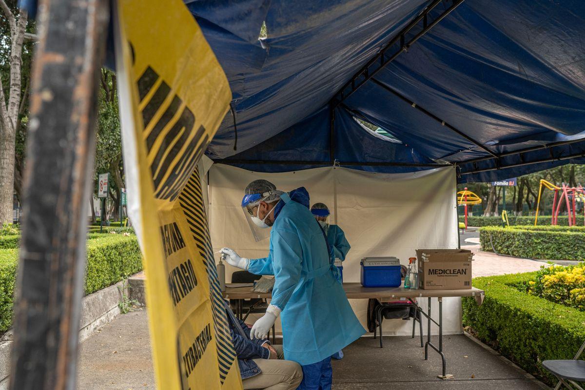 Estudio comparó la situación de Chile, España y México: Investigación determinó que los chilenos tienen los peores indicadores en calidad de vida producto de la pandemia