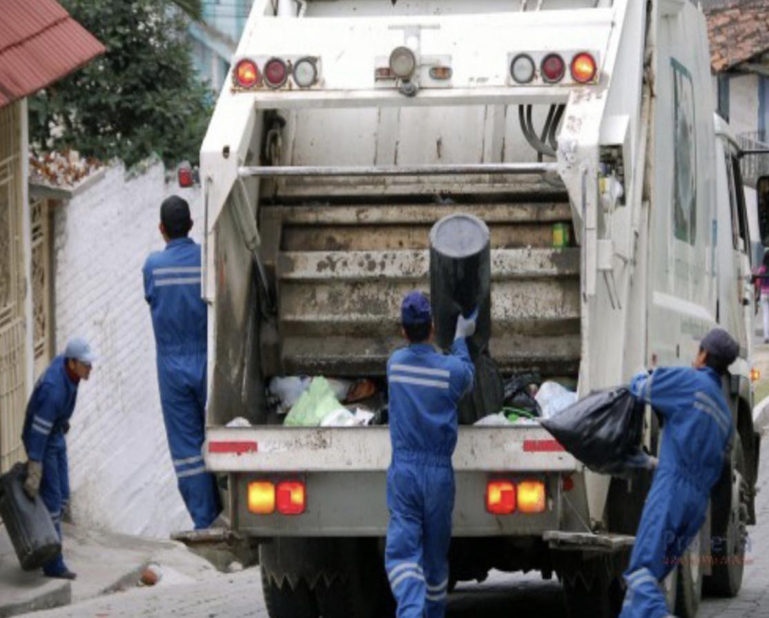 Preocupación en Huasco por falta de camiones recolectores de basura