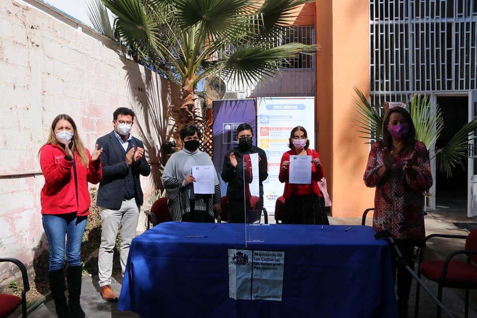 Seremi de las Culturas y Prodemu invitan a mujeres a participar en conversatorios y seminario virtual