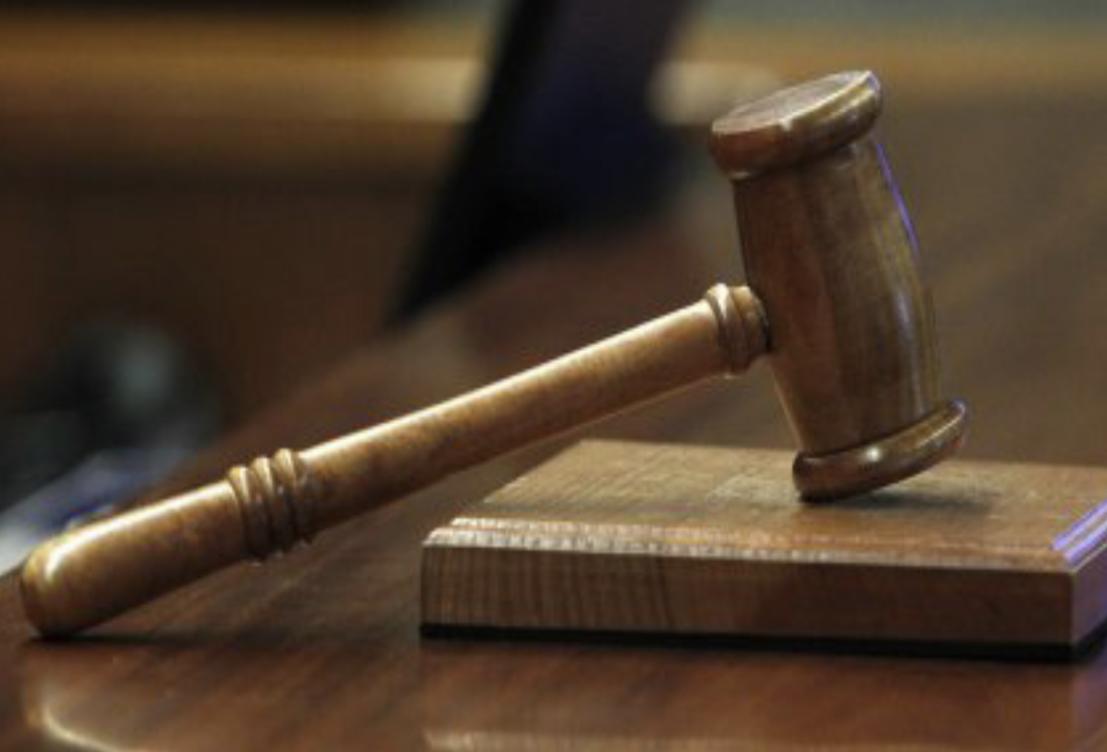 Autor del delito de homicidio cumplirá pena de 10 años y un día de cárcel