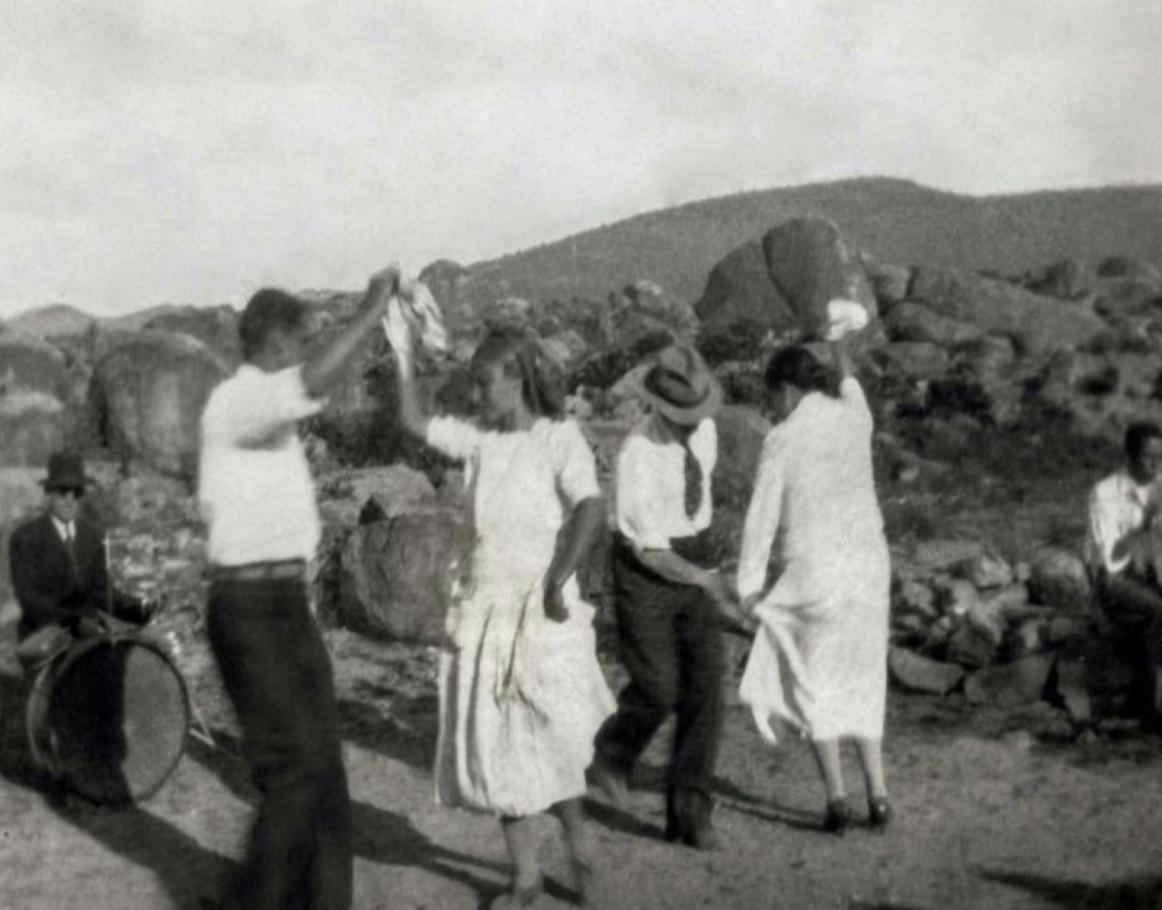 Histórica recopilación de más 800 fotografías refleja la memoria e identidad de Freirina