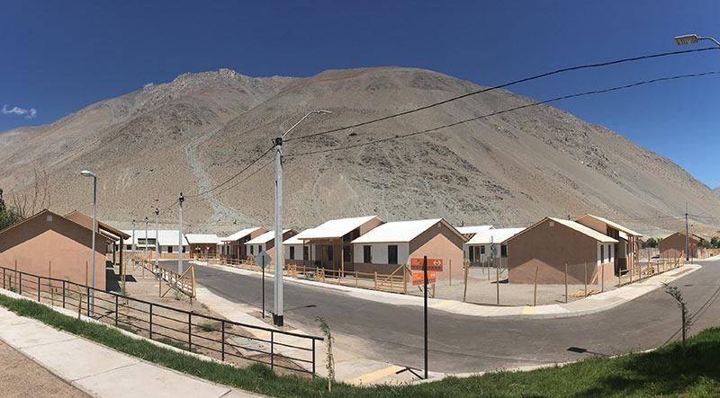 Comisión del CORE Atacama analizó el Convenio de Vivienda