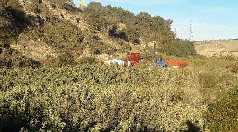 Comunidades aseguran que NuevaUnión comenzó a realizar actividades sin ingresar a evaluación ambiental