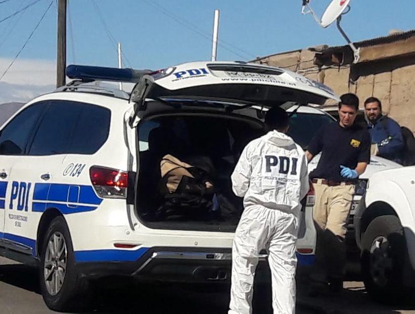 Vallenar: Fiscalía investigó y obtuvo condena de acusado del delito de homicidio