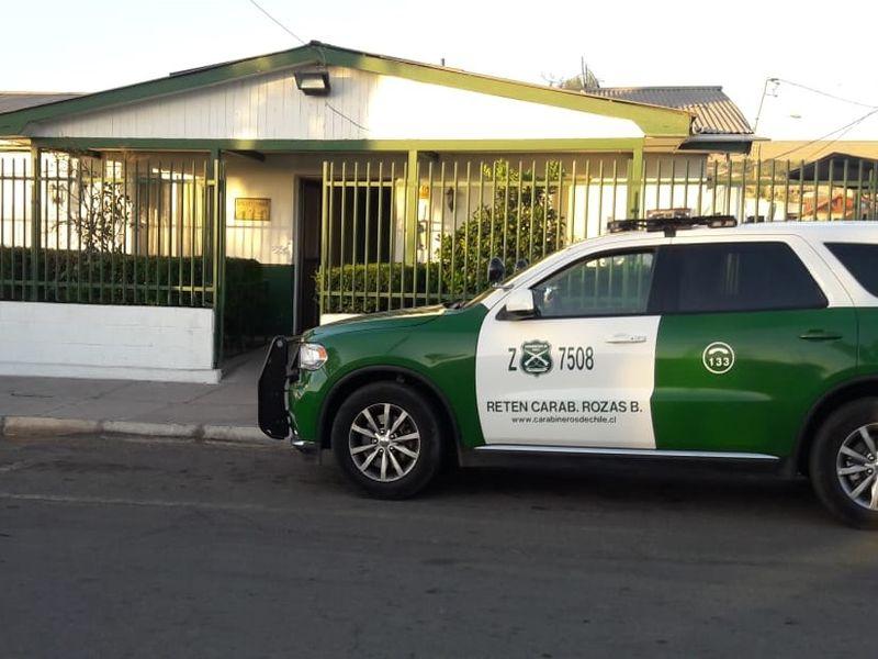 Carabineros anuncia que construcción del nuevo retén Rozas Bugueño está pronto a licitación